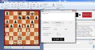 100 Fritz 5 1 Missed Something Chess Forums Chesscom