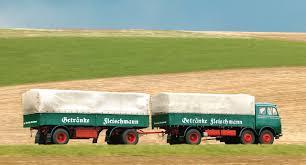 100 Mercedez Truck MercedesBenz LP 333 Twin Steering Axles Allowed Th Hemmings