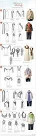 different ways of wearing scarves thinking scarves are the way to