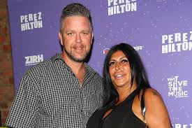 big ang would rather be alone than with husband during cancer