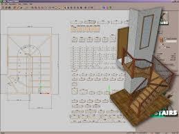 logiciel calcul escalier gratuit