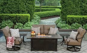 Cast Aluminum Patio Furniture With Sunbrella Cushions by Tortuga Cast Aluminum Outdoor Patio 6pc Set Loveseat 2 Club