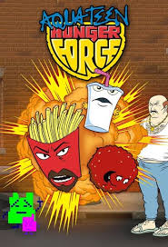 Im Sofa King We Todd Ed by Aqua Teen Hunger Force Western Animation Tv Tropes