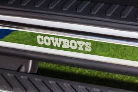 Ford Introduces Limited-Edition Dallas Cowboys F-150 | Ford Media Center Used Car Dealership Carrollton Tx Motorcars Of Dallas The Allnew 2019 Chevrolet Silverado Was Introduced At An Event Isuzu Trucks In For Sale On Buyllsearch New And 3500 In Autocom 2018 Toyota Tacoma Sr5 V6 Vin 5tfaz5cnxjx061119 City Intertional Workstar Way Rear Loader Youtube Munchies Food Truck Roaming Hunger 2014 Freightliner Cascadia Evolution Premier Group Allnew Ram 1500 Lone Star Launches Auto Show Texas Ranger Concept Revealed Jrs Custom Jeeps Sprinters Autos
