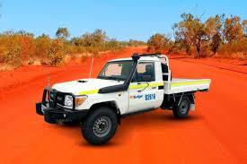 100 Budget Trucks Rental Mining Spec Vehicles Australia