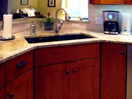 Corner Kitchen Cabinet Decorating Ideas by Bathroom Appealing Ideas About Small Kitchen Sinks Corner Sink