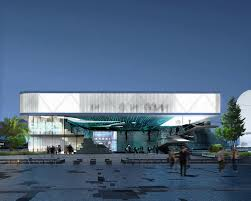 104 South Korean Architecture Superspatial Explores E Waste In Proposal For The Pavilion At Expo 2020 Dubai Archdaily