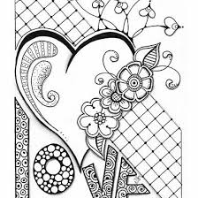373 Best LOVE Coloring Pages Images On Pinterest