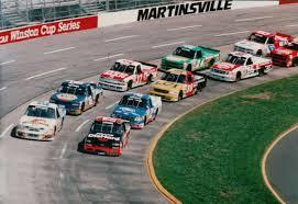 100 Craftsman Truck Series Martinsville Va September 27 1997