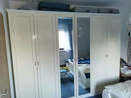 italienische schlafzimmermöbel in barock stil wa