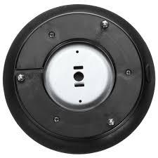100 Truck Magnet Black Rubber 120lb Pull Force Mounting Base Kit Lite