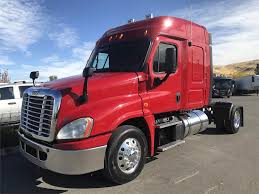 100 Cheap Semi Trucks For Sale By Owner 2013 Freightliner Cascadia 125 Single Axle Sleeper