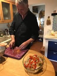cooking cuisine maison ambiance comme à la maison pour ce superbe cours de cuisine chez
