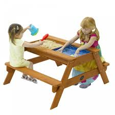 Sand U0026 Water Tables For by Plum Sand U0026 Water Picnic Table Plum U0027s Surfside Sand And Water
