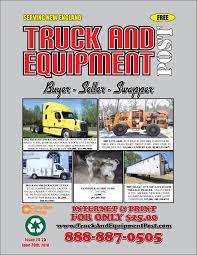 100 Cumberland Truck Equipment Equipment Post 24 25 2018 By 1ClickAway Issuu