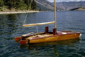 Wooden Boat Design Free by Yourplans Pdfboatplans