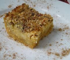 Pumpkin And Cake Mix Dessert by September 2011 Edesia U0027s Notebook