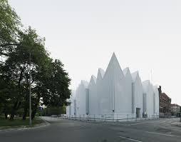 100 Van Der Architects Barozzi Veigas Philharmonic Hall Szczecin Receives 2015