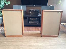 Just Cabinets Furniture Lancaster Pa by Tannoy Monitor Gold 12