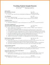 Physical Education Resume Samples Resumes Examples