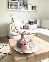 eleganz die vase in blassem rosa überzeugt mit