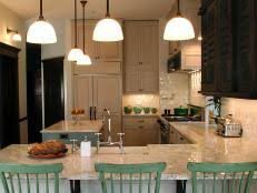 Kitchen Design Make The Most Of What You Have
