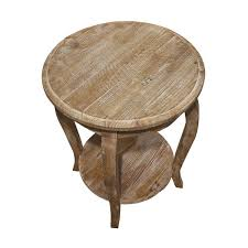 living room brilliant 22 round cherry end table accents