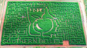 Atlanta Pumpkin Patch Corn Maze by 12 Georgia Events You Have To Try This Fall 2014 Gafollowers
