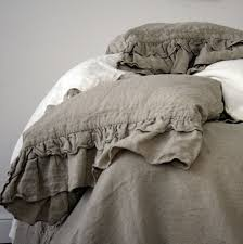 Linen DUVET COVER NEW Arrival From 2018 Rustic Style Linen