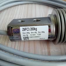 Keyence Light Curtain Wiring by Aliexpress Com Buy Hbm Z6fc3 200kg Load Cell Weighing Sensors