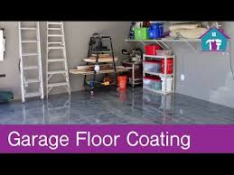 Rocksolid Garage Floor Coating Kit by Diy Metallic Garage Floor Did You Know You Can Easily Get A