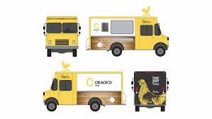 100 Yyc Food Trucks Crackd YYC Truck AdFarm