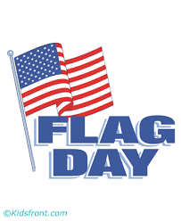 Flag Day Picture Coloring Pages