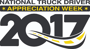 100 National Trucking Risk Celebrates Truck Driver Appreciation Week
