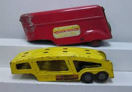 Buy Vintage Wyandotte & Structo Toys Truck Lines Pressed Steel ... 1950s Structo Hydraulic Toy Dump Truck Vintage Nice Yellow Toy Truckgreen Trailer Yellow Steam Shovel Farms Cattle Hauler Steel Trailer Light 992 Vintage Grnuploweredga Structo Toys Freight Hauler Truck Fire Engine Ardiafm Hap Moore Antiques Auctions Lot Of 2 Machinery Steam Shovel Pressed Steel Hydraulic Dumper 401 Red Cab Yellow Toys R Us Pressed