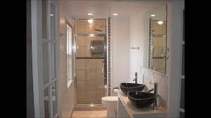 Outstanding Modern Small Bathroom Design Ideas - YouTube Inspiration Galley Bathroom Interior Design Ideas Remodel Layouts 33 Contemporary Corner Vanity Designs That Express The Formidable Photos Ipirations Style Kitchen Remodeling Pictures Tips From Hgtv Fascating Best Idea Home Most Fabulous Traditional Ever 39 Layout To Consider Bath Image 18562 Post Reinvented With 23902 White X10 Also Small Galley Bathroom Designs Colors For A Small Charming Kitchens 15 Beautiful