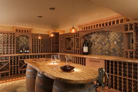 Wine Cellar Design - Rhino Wine Cellars & Cooling Systems Home Designs Luxury Wine Cellar Design Ultra A Modern The As Desnation Room See Interior Designers Traditional Wood Racks In Fniture Ideas Commercial Narrow 20 Stunning Cellars With Pictures Download Mojmalnewscom Wal Tile Unique Wooden Closet And Just After Theater And Bollinger Wine Cellar Design Space Fun Ashley Decoration Metal Storage Ergonomic