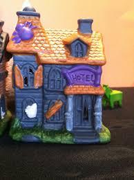 Homestar Runner Halloween 2016 by D I Treasures Tombstone Corners 2016 Buildings