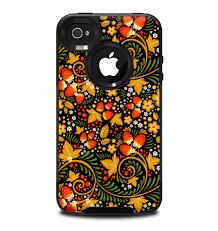 iPhone 4 4s OtterBox muter Case DesignSkinz