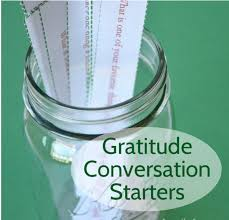 Gratitude Conversation Starters Growing Room Live Oak