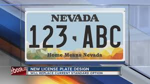 Nevada DMV Releases New License Plate Design - YouTube Krazatchu Design Systems Home 2016 License Plates Cool Name For Desk Decor Office Door Decorative House Number Signs Plaques Iron Blog Dubious Choosing A Perfect House Home Street Number 46 A Name Plate Design On Brick Wall In Best Behavior Creative Clubbest Club Address Stone Home Numbers Slate Plaque Marker Sign Rectangle Double Paste White Text Effect Modern Address Tiles Ceramic Choice Image Tile Flooring Ideas The 25 Best Plates For Sale Ideas Pinterest Normal Awesome Plate Images Decorating