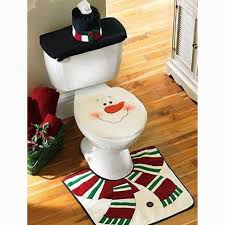 Christmas Bathroom Sets At Walmart by Christmas Christmas Bathroom Sets Amazon With Window Curtains