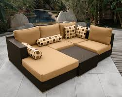 Outdoor Deep Seating Sectional Sofa by Uber Deep Couches Sofas Deepestsofa Furniture Comfortable Deep