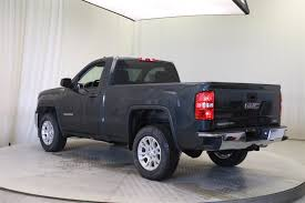 New 2018 GMC Sierra 1500 SLE Regular Cab Regular Cab Pickup W/ 5'8 ... 2019 Gmc Sierra Denali Drops With A Splitfolding Tailgate Allnew 1500 Officially Unveiled In And Slt Trims New 2017 4wd Regular Cab 1190 Sle 2 Door Pickup Grande Pickup Truck 70s Era Dave_7 Flickr 2016 62l V8 4x4 Test Review Car Driver 2011 2500hd Information Ny Auto Show Vw Steal Truck Headlines 2015 Walkaround Youtube Introduces Eassist Canyon Quick Take What You Need To Know About Gmcs 2004 Ext Item Dv9665 Carbon Fiberloaded Oneups Fords F150 Wired