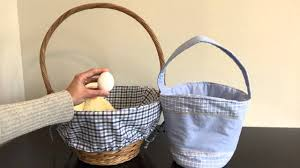 Pottery Barn Kids Easter Baskets - YouTube Easter At Pottery Barn Kids Momtrends Easy Diy Inspired Rabbit Setting For Four Entertaing Made 1 Haing Basket Egg Tree All Sparkled Up Tablcapes Table Settings With Wisteria And Bunny Palm Beach Lately Brunch My Splendid Living Toscana Designs