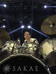Smashing Pumpkins Bassist 2012 by Inside Mya Jimmy Chamberlin Former Drummer With Smashing