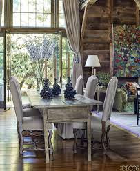 25 Rustic Dining Room Ideas - Farmhouse Style Dining Room ... Kitchen Ding Fniture Lazboy Farmhouse Charm Our Old English Ding Table Brings Warmth Halo Styles Jk10 Ladder Back Side Chair At 1stdibs 40 Best Room Ideas Designer Rooms Decor Boca Do Lobo Luxury Exclusive Design Manufactures Top 10 Tables Holloways 33 Modern For Solid Mahogany Chippendale Style Chairs Refurbished Ms Round 4 Chairs Whats It Worth Find The Value Of Your Inherited