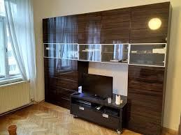 ikea wohnzimmer wandschrank regal wandverbau 20