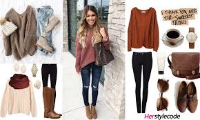 30 Really Cute Outfit Ideas For School Teenage Girl Outfits