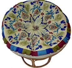 Papasan Chair Cushion Cover by 42 Best Better Papasan Cushion Images On Pinterest Papasan